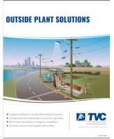 OSP Outside Plant Brochure