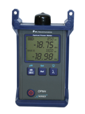 OPM4 Optical Power Meter