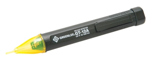 GT-12A Non-Contact Self-Testing Voltage Detector