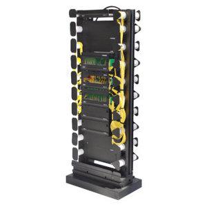 Fiber Optic Rack Mount Panels Tvc Communications