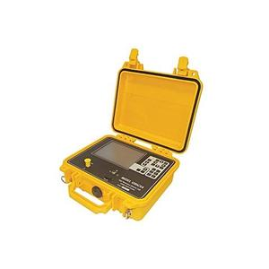 1205CX-A  Radiodetection Advanced CATV TDR Time Domain Reflectometer / Cable Test -