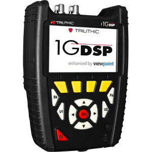 Trilithic 1G DSP All-In-One Maintenance Meter